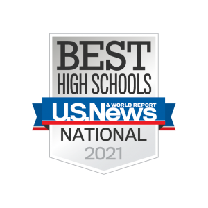 best high schools of 2021 us news and world report